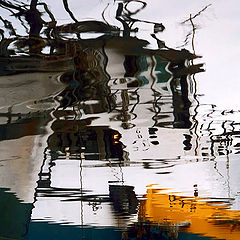 "фото ""Water Mirror #3"""
