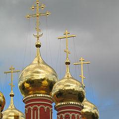 """фотоальбом """"Церкви и храмы"""""""