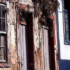 "фото ""Old houses"""