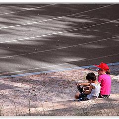"фото ""Children"""