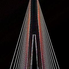 """photo """"The bridge 2"""""""