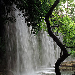 """фото """"Картинка про водопады"""""""
