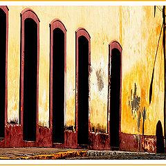 "фото ""Shadows"""