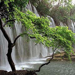 """фото """"Картинка про водопады 2"""""""