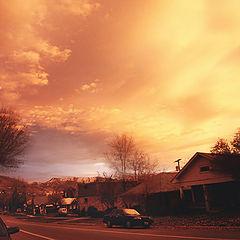 """фото """"Twin peaks"""""""