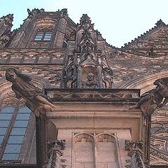 "фото ""Curiosity (Prague in details)"""