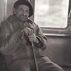 "photo ""in the train..."""