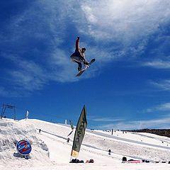 """фотоальбом """"Snowboard"""""""