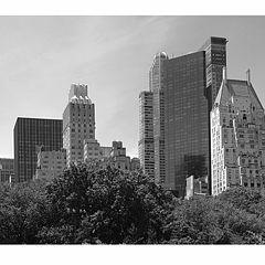 "фото ""City"""