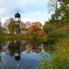 "фото ""Осенние кадры-5"""
