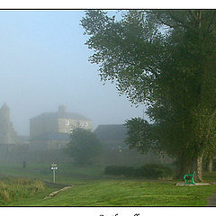 "фото ""Castle in the Mist"""