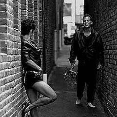 "фотоальбом ""Alley Dating"""