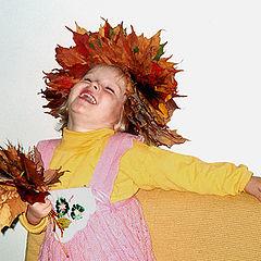 """фото """"Autumn mood"""""""