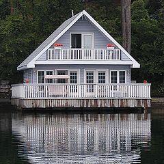 "фото ""Cottage III"""