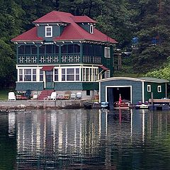 "фото ""Cottage"""