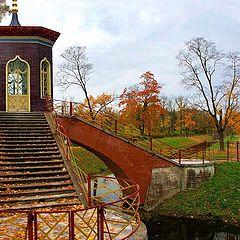 "фото ""Осенние кадры-8"""