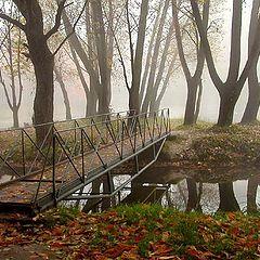 """фото """"А на том берегу туман..."""""""
