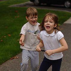 "фото ""Cousins"""