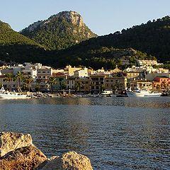 """фото """"Port D`Andratx"""""""