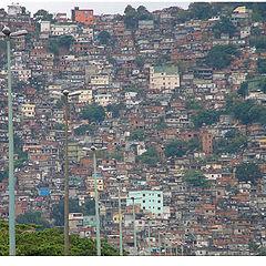 """фото """"Favela da Rocinha"""""""