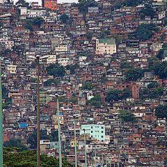 """фото """"Favela da Rocinha...to Pedro Ramalho"""""""