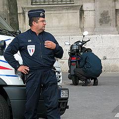 """фото """"Полицейские и воры"""""""