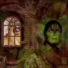 "фото ""Gothic Dreams"""