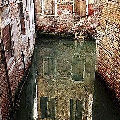 """фото """"Венеция: в тупике истории"""""""
