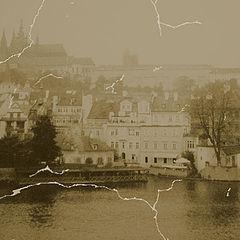"""фото """"Старая Прага"""""""