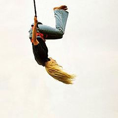 """фото """"I CAN FLY"""""""
