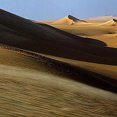 "фото ""Desertscape #3"""