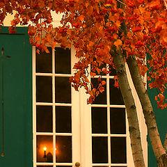 "photo ""Light In The Window."""