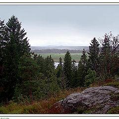 "photo ""Karelia`s etude"""