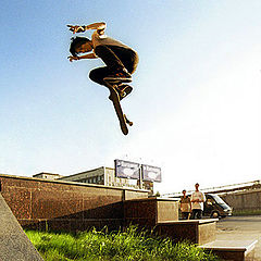 """фото """"Foundation. Daniel Shimizu"""""""