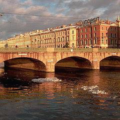 """фото """"Saint-Petersburg"""""""