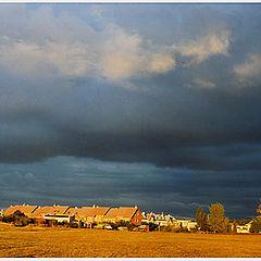 """фото """"Houses where I live"""""""