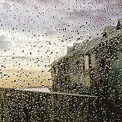 """фото """"Rainy window 2"""""""
