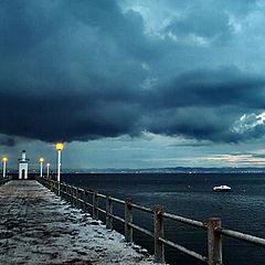 "фото ""The Pier"""