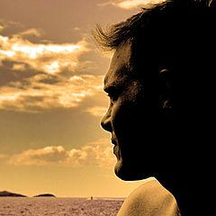 "фото ""sea boy"""