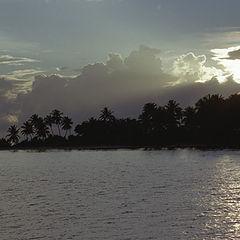 """фото """"Мальдивы"""""""