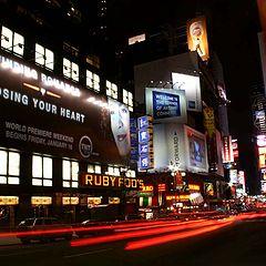 """фотоальбом """"NYC Winter 2003"""""""
