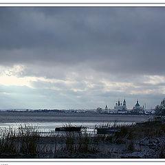"photo ""Lake Nero"""