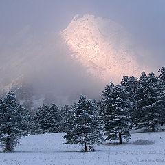 """фото """"Ghost Mountain"""""""