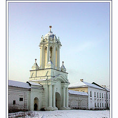"""photo """"Etude from Rostov-Great-2"""""""