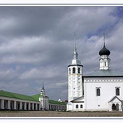 """photo """"The Suzdal etudes - 4"""""""