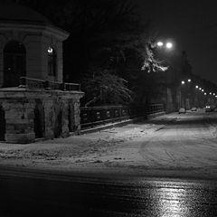 """фото """"Ночное."""""""