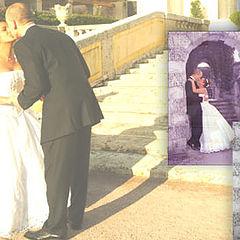 """фотоальбом """"wedding day"""""""