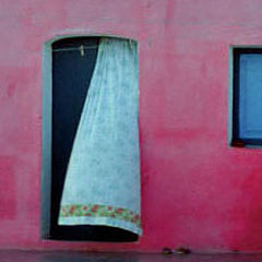 """фото """"... house in the wind ..."""""""