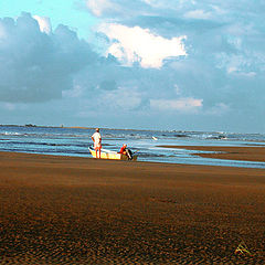 """фото """"Costa Rica ...1"""""""