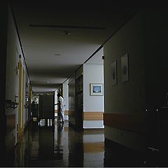 """фото """"...bolniza...kalidor..."""""""